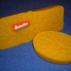 Demeter-Bienenwachs
